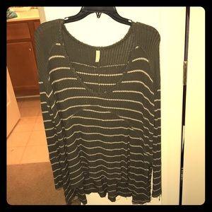 Free People Basic Sweater
